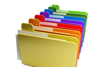 Reports & Publications icon