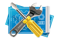 community toolkit & resources icon